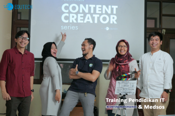 In House Training : Content Creation Series